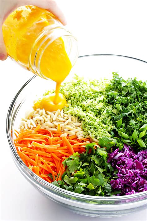 Detox Salad Dressing Recipe by Seriously Delicious Detox Salad Gimme Some Oven