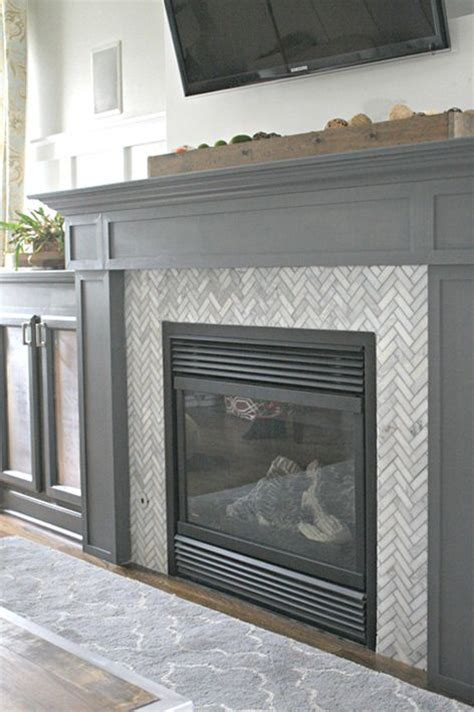 best 25 fireplace makeovers ideas on