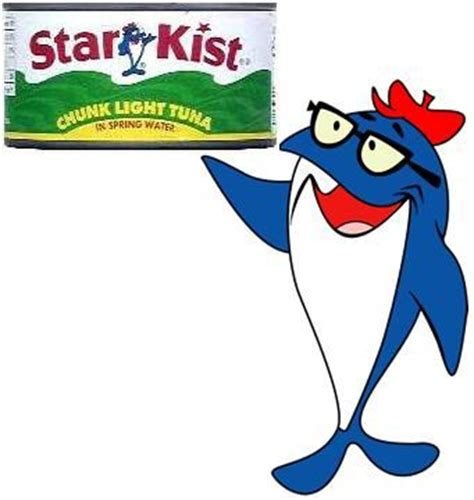 charlie starkist charlie the tuna retro pinterest