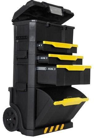 Carry Box Wheels 40 000 v 225 s 225 rl 225 s stanley rolling workshop 3in1 1 79 206