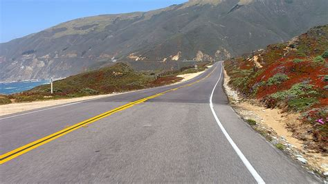 Pch Big Sur Road Closure - california highway conditions funny images gallery