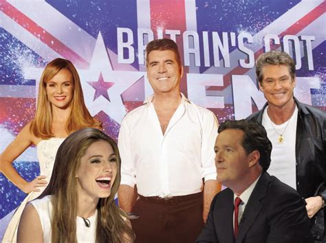 britain got talent best every britain s got talent judge from the show s 10 years