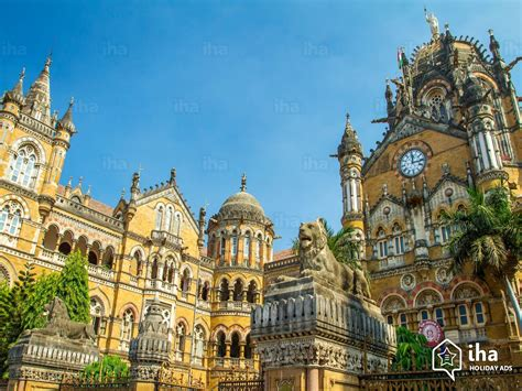 Mumbai (Bombay) rentals for your vacations with IHA direct