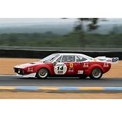1974 Ferrari 308 GT4/LM  Images Specifications And