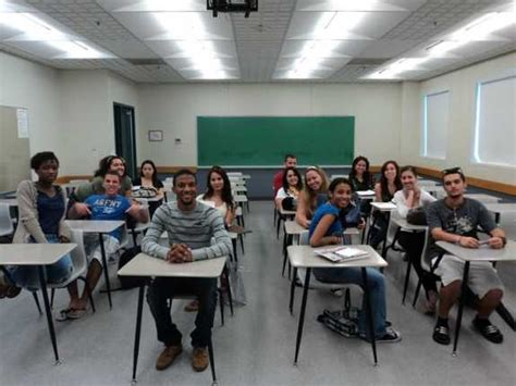 miami dade college rooms why miami dade high school students are teaching their