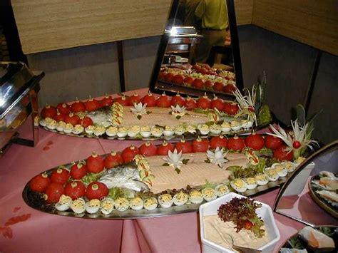 comment cuisiner les crevettes congel馥s buffets froids