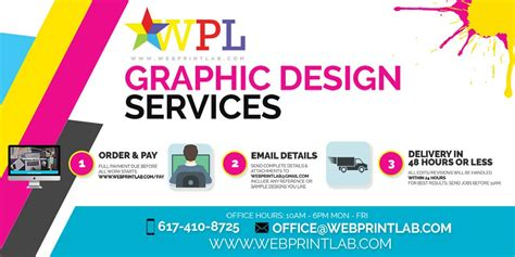 design graphics services graphics design print order form webprintlab