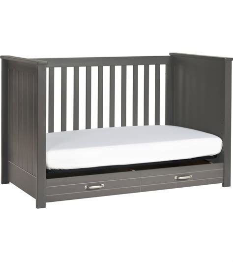 Da Vinci 3 In 1 Convertible Crib by Davinci Asher 3 In 1 Convertible Crib With Toddler Bed