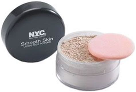 Nyc New York Color Smooth Skin Pressed Powder Translucent Walmart New York Color Smooth Skin Powder Translucent Reviews Photos Ingredients Makeupalley