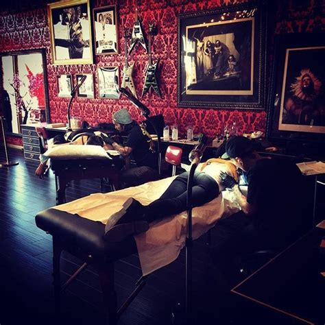 tattoo parlour 25 best images about tattoo studio interior design ideas