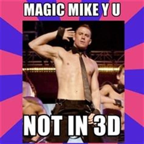 Magic Mike Meme - happy birthday sinner rude birthday cards happy