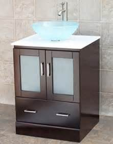 24 quot bathroom vanity cabinet white tech quartz top