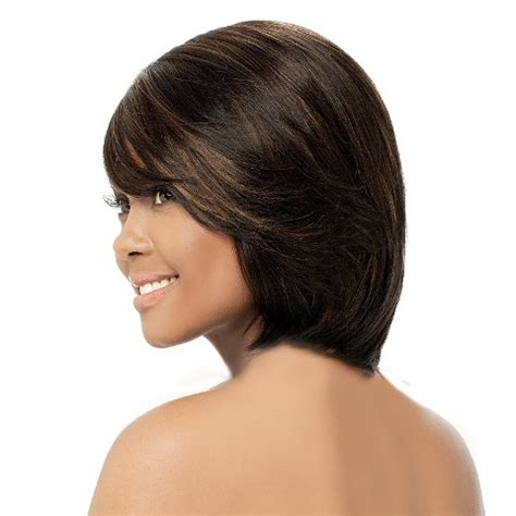 short african american wigs | long hairstyles