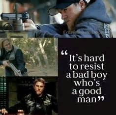 Oh Jax You Are Such A Beautifuly Screwed Up Man Soa Bad Boy Alliance Ohio