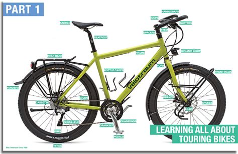best bicycle the 2017 touring bicycle buyer s guide will help you buy