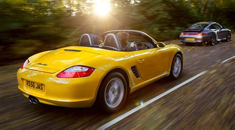 Buy Used Porsche Boxster by Used Cars How To Buy A Second Porsche Boxster By Car