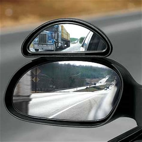 Aksesoris Spion Mobil Car Side Blind Spot Mirror Wide Angle Rearview blind spots belt of 3 spoelstra
