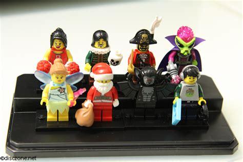 Lego 8833 Minifigures Serie 8 Complete Set 16 Pcs review of 8833 lego minifigures series 8