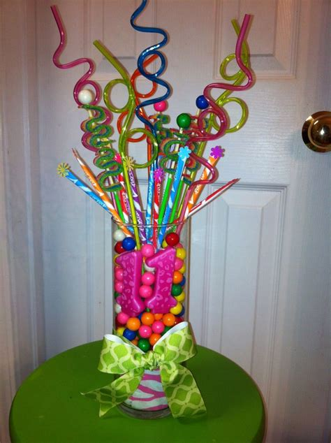Cheap Vases For Wedding Centerpieces 1000 Images About Fiesta Neon On Pinterest Neon