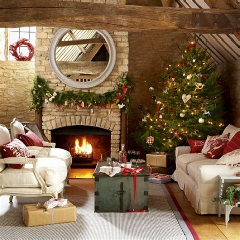 country christmas home decor country christmas decor adorable home