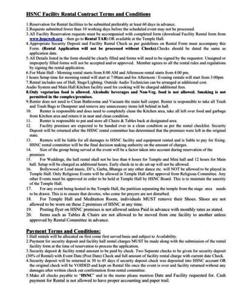 contract terms and conditions template sletemplatess