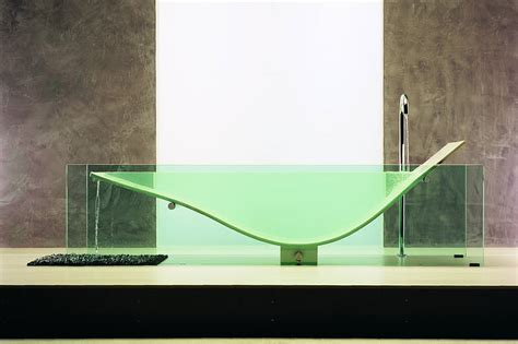 see through bathtub latest in luxury the see through bathtub wsj