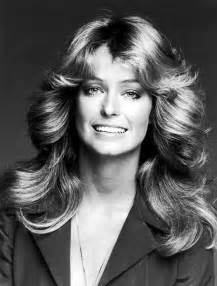 60s feather hair cut farrah fawcett 25 most iconic hairstyles of all time