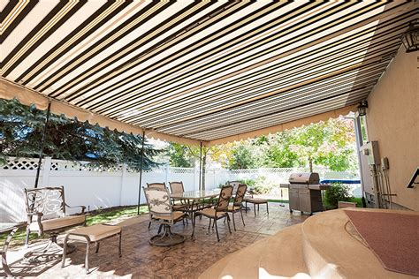 Sugarhouse Awning by Residential Awnings Sugarhouse Awning