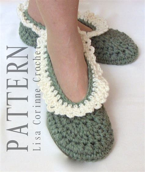paisley pattern house shoes womens house slippers crochet slippers pattern ladies