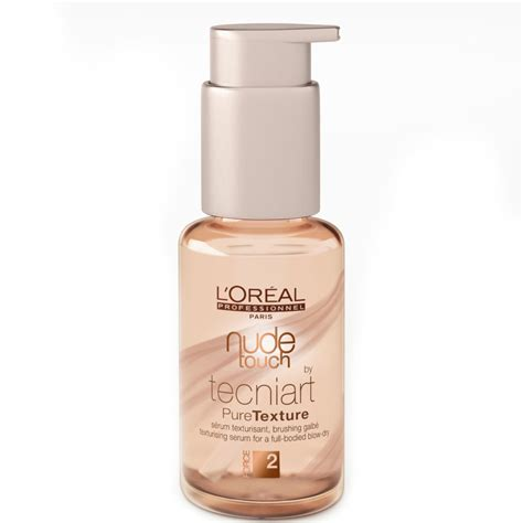 Serum Muka L Oreal l or 233 al professionnel tecni touch construction serum epassissant texturizing serum