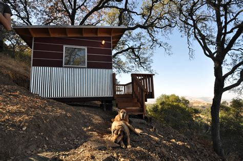 Hillside Post Office by Hillside Office Tiny House Swoon