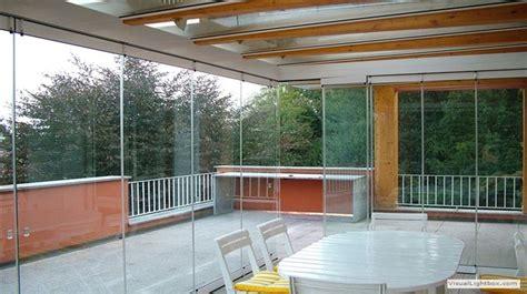 verande solari installare verande solari tende da sole come
