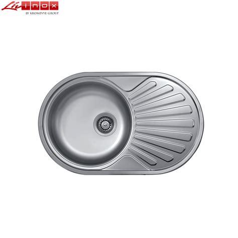 inset sinks kitchen stainless steel livinox stainless steel kitchen sinks livinox stainless