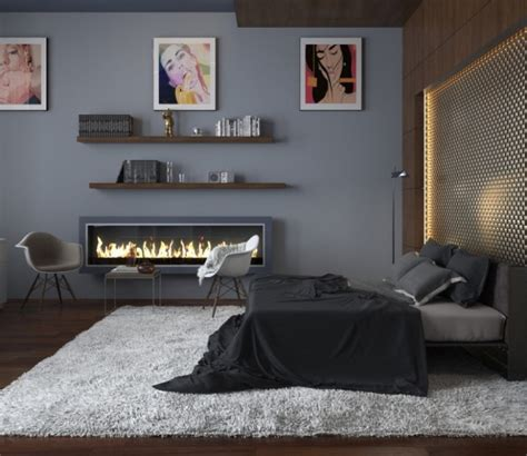 grey bedrooms ideas 30 stunning bedroom design ideas in grey color