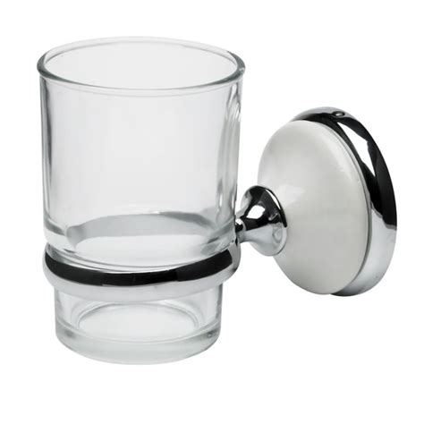 Wilkinsons Bathroom Accessories Wilko Glass Tumbler Range At Wilko