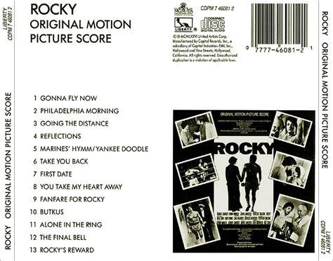 rocky balboa the best of rocky rocky balboa the best of rocky soundtrack cd torrent