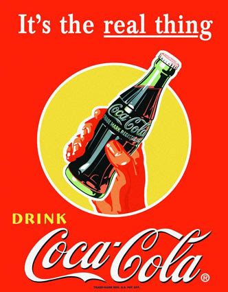 Still Searching For The Real Thing today s coke taste is it still the real thing ideas