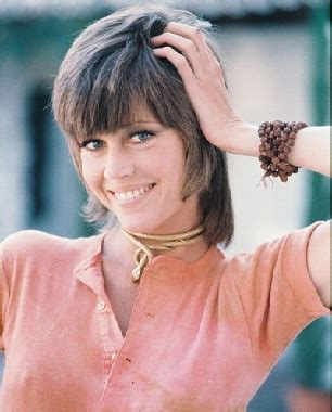 jane fonda in klute haircut hairstyles jane fonda klute