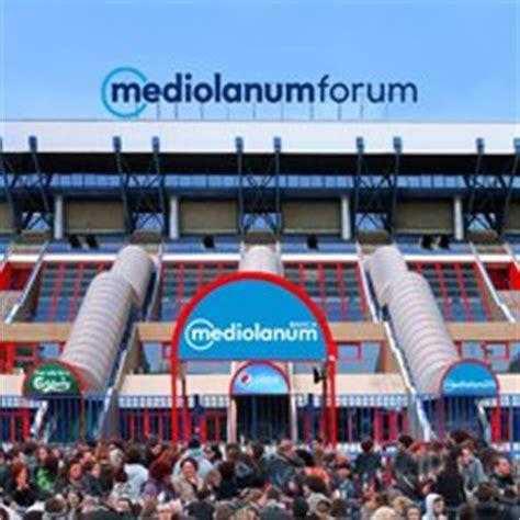 forum assago interno mediolanum forum assago ticketone