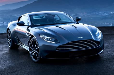 aston martin sports car aston martin db11 sports car is gorgeous powerful and