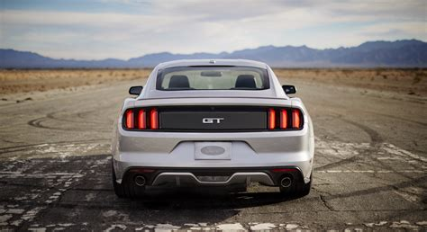 fored mustang driven 2015 ford mustang