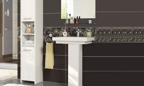 bathroom storage cabinet from aed 389 discountsales.ae