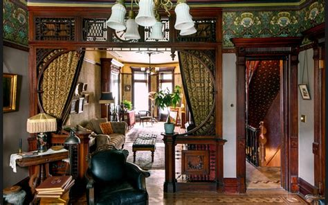 home interior edwardian houses johanne yakula from times smarter alec ny times victorian brownstone enter if you