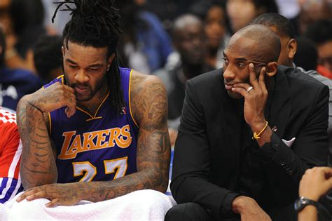 kobe bryant bench press photo gallery of lakers loss to clippers inside the lakers