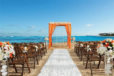 Wedding Punta Cana Resorts by Breathless Punta Cana Resort Wedding Modern Destination