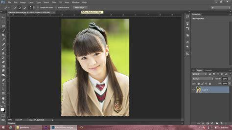 tutorial smudge menggunakan photoshop tutorial membuat smudge painting di photoshop bergambar