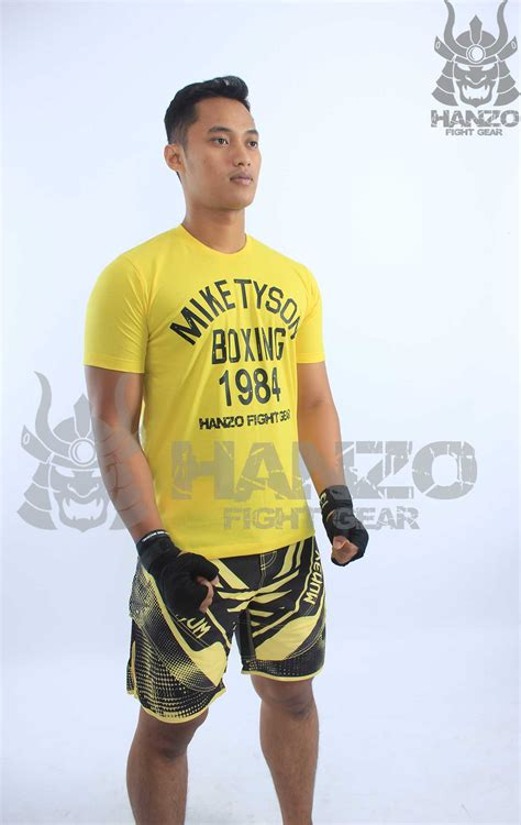 Kaos Boxing 4 jual kaos boxing hanzo fight gear sms wa 085786299268