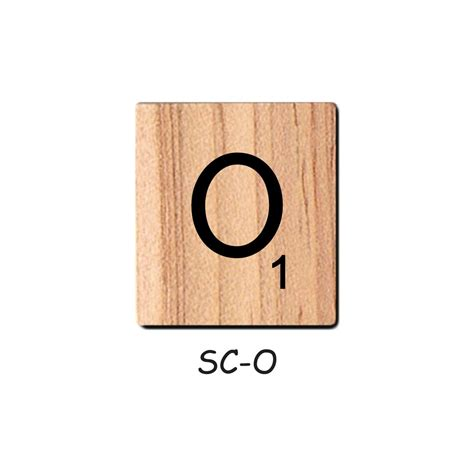 scrabble letter o letter o wooden scrabble tiles bsiribiz