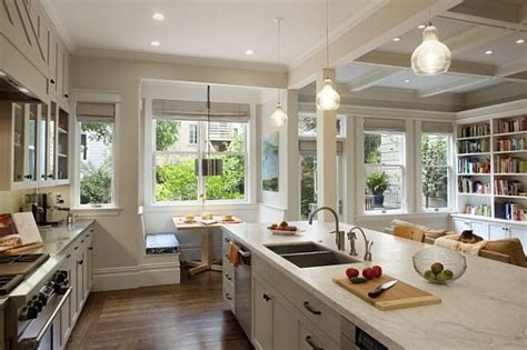Kitchen Nook Design by 22 Stunning Breakfast Nook Furniture Ideas