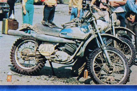 Classic Enduro Motorräder by Hercules Gs 175 Bj 1974 Enduro Klassik De